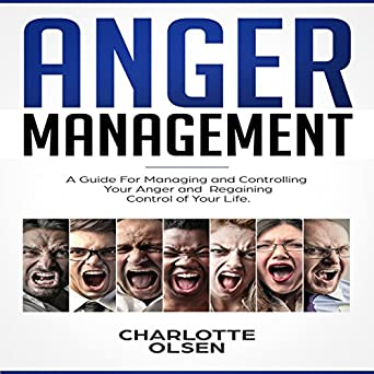 147ca29504 Amazon.com  Anger Management  A Guide for Managing and Controlling ...