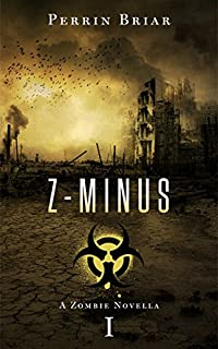 Z-minus by Perrin Briar ebook deal
