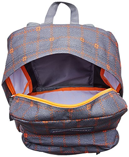 Large Product Image of JanSport Mens Superbreak Back Pack Shady Grey Stitch Plaid One Size