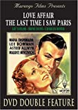 Love Affair/The Last Time I Saw Paris by Marengo Films