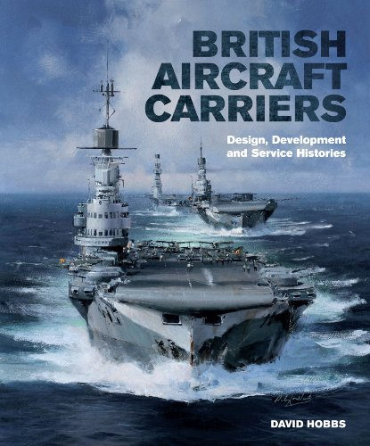 british aircraft carriers - 2