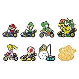Mario Kart Collector Pins - Series 2