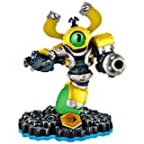 Skylanders SWAP Force NITRO Magna Charge Character (SWAP-able)