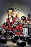 Deadpool Team-Up - Volume 1: Good Buddies