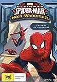 Ultimate Spider-Man - Web-Warriors - Contest of Champions [NON-USA Format / Region 4 Import - Australia]