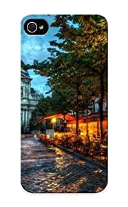 Case For Iphone 6 plus 5.5 Tpu Phone Case Cover(sorbonne, Paris ) For Thanksgiving Day's Gift