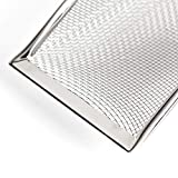 REPTI ZOO Reptile Sand Stainless Steel Fine Mesh