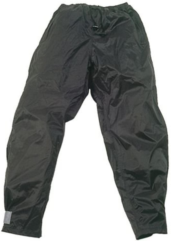 Hock Regenbekleidung Erwachsene Regenhose Rain Pants-Basic