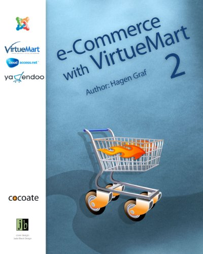 E-Commerce with VirtueMart 2 for sale  Delivered anywhere in USA