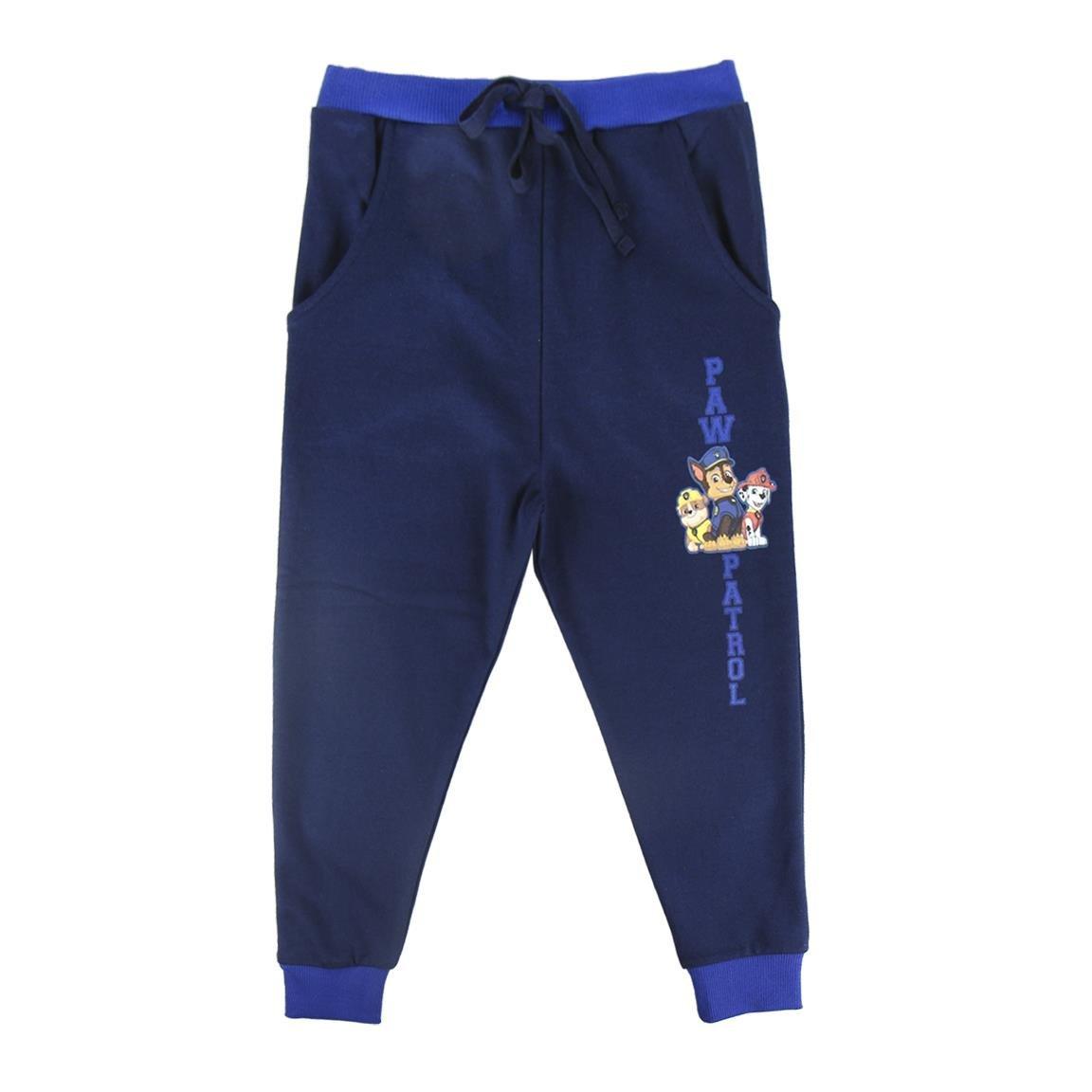 Pantaloni bambini Paw Patrol blu Cerdá