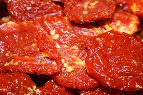 Sun Dried Tomatoes, 1LB by Bayside - Sun Bayside