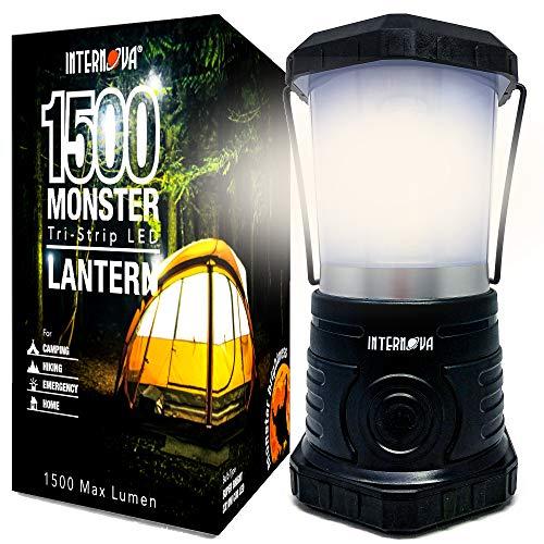 Internova Monster LED Camping
