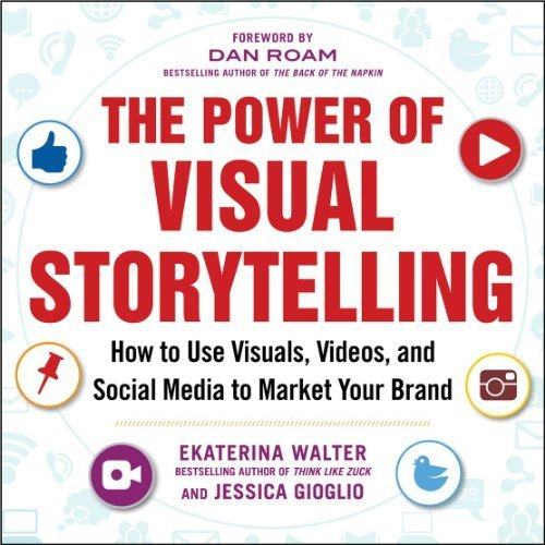 Download The Power of Visual Storytelling: How to Use Visuals, Videos, and Social Media to Market Your Brand (Paperback) - Common pdf epub