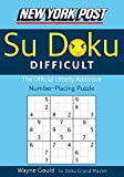 "200 New Difficult Puzzles -- They Are Not Going to Be Easy But You Are Ready              Su Doku, ""the crossword without words,"" comes with a warning: it is seriously addictive. You don't need to be a mathematical genius to s..."