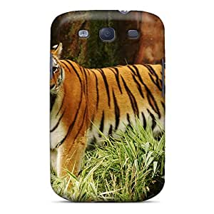 High Quality Shock Absorbing Cases For Galaxy S3, The Best Gift For For Girl Friend, Boy Friend