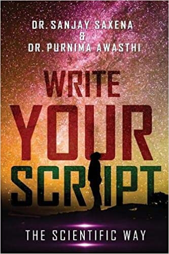 buy write your script the scientific way book online at low prices