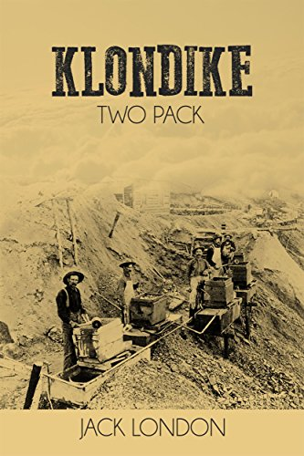 Klondike Two Pack - The Call of the Wild and White Fang