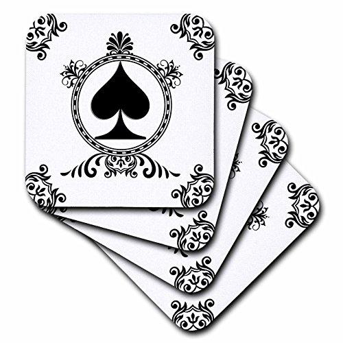 3dRose Spade Playing cards Popular