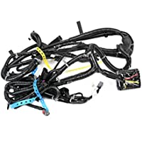 ACDelco 23101954 GM Original Equipment Headlight Wiring Harness