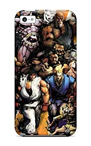 TYH - IeSoNnR10156gpCAl Snap On Case Cover Skin For Iphone 6 4.7(street Fighter) phone case