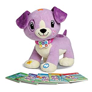 LeapFrog Read with Me Violet Toy