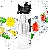 Best Other Fruit Infuser Bottles - Danum 23 oz Fruit Infuser Water Bottle Review