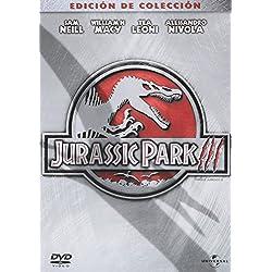 Parque Jurassico III, Nueva Imagen(Jurassic Park 3)