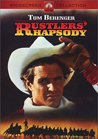 Image result for rustlers' rhapsody movie poster amazon