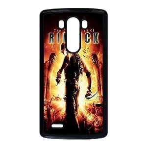 LG G3 Phone Case Riddick 15C14076