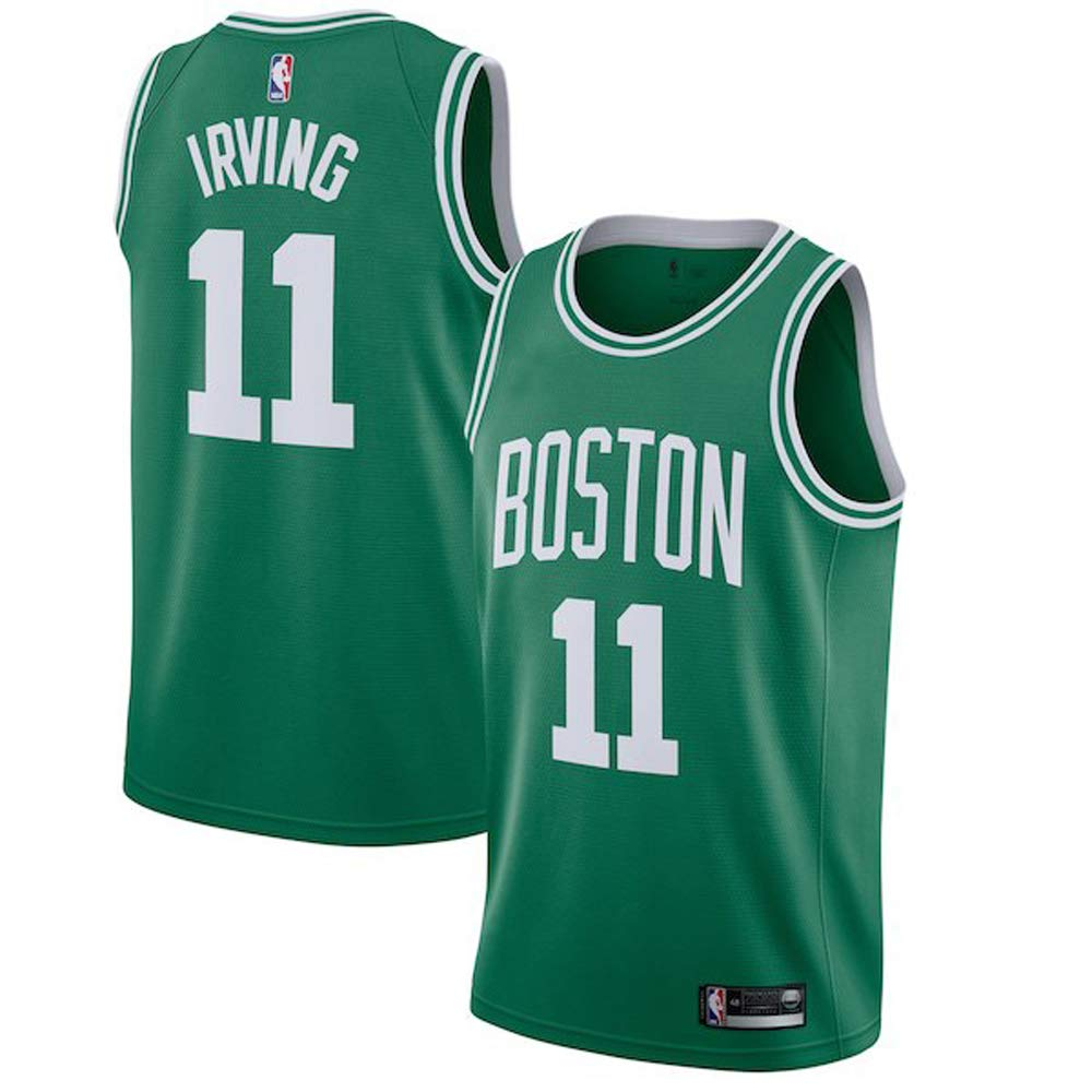 PADT Youth/_Kyrie/_Irving/_Swingman/_Jersey/_Statement/_Edition Kids Black