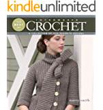 Best of Interweave Crochet: A Collection of Our Favorite Designs