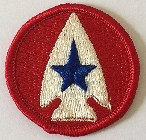 (Combat Development Command Patch)