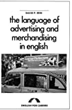 Language of Advertising and Merchandising in English, Rein, 0135232910