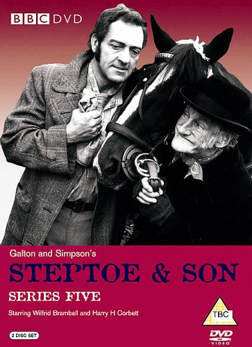 steptoe and son christmas episodes for kids
