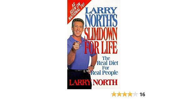 larry north slim în jos în america