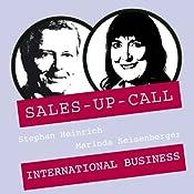 International Business (Sales-up-Call) | Stephan Heinrich, Marinda Seisenberger