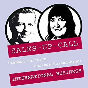 International Business (Sales-up-Call) Hörbuch