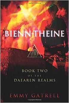 Book Bienn-Theine: Book Two of the Daearen Realms: Volume 2