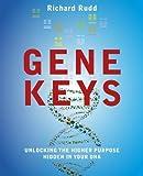The Gene Keys, Richard Rudd, 1780285426