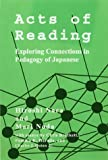 Acts of Reading, Hiroshi Nara and Mari Noda, 0824822617