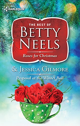 - Roses for Christmas & Proposal at the Winter Ball