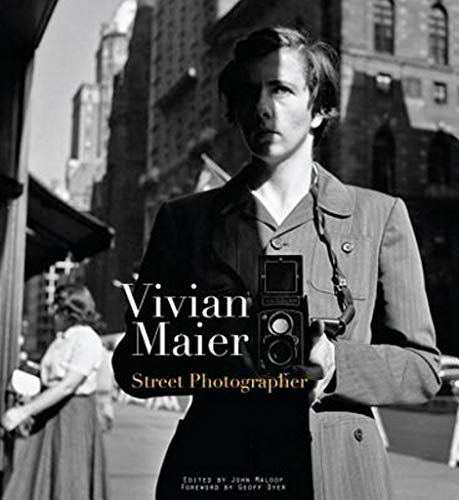 The original, instant classic which set the world afire. The first book to introduce the phenomenon that is the life story and work of Vivian Maier.A good street photographer must be possessed of many talents: an eye for detail, light, and compositio...