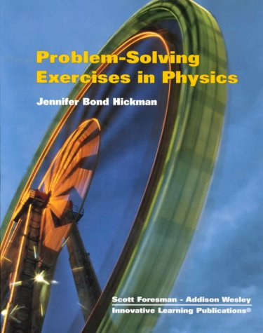 CONCEPTUAL PHYSICS PROBLEM SOLVING EXERCISES IN PHYSICS SE