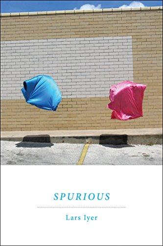 Spurious: A Novel