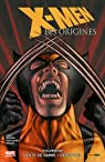 X-Men - Les origines, Tome 3 : Wolverine - Dents de sabre - Deadpool par Marvel