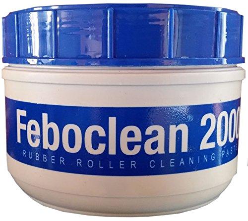 2000 Tub - Febo Clean 2000, 2 lb. Tub