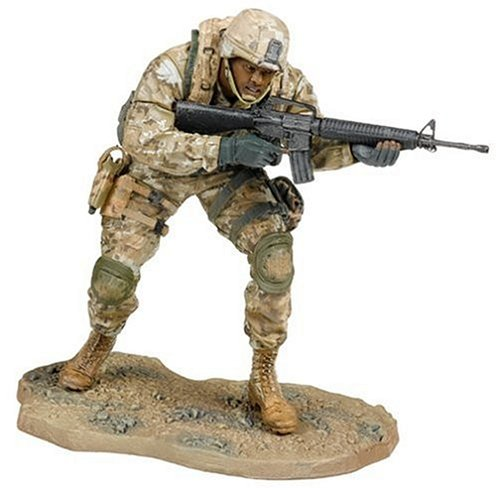 T M P Intl McFarlane's Soldiers Redeployed Marine Recon