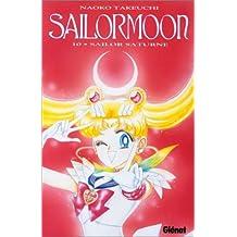 SAILOR MOON T10 - SAILOR SATURNE