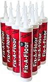 Fix-A-Floor Repair Adhesive 10.1oz. Tube