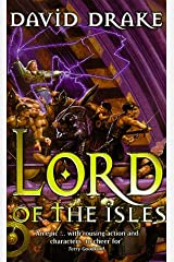 Lord Of The Isles (Lord of the Isles 1) Paperback